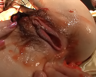 couple missionary passionate sex