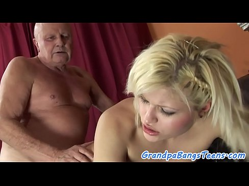 tits straight the girl