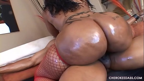 her bog and ass pussy