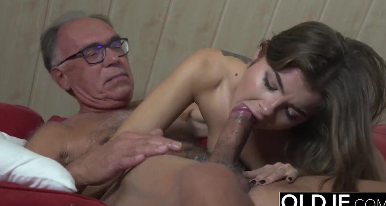 creampie obsession